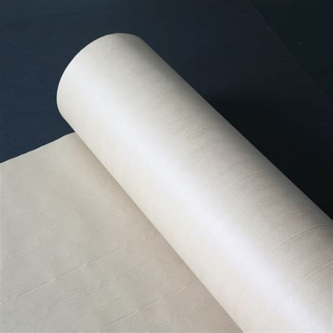 white pattern paper roll bleached white kraft paper 39gsm 900mm 36 quot 630m