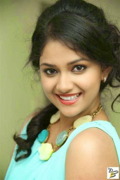 bina makeup ki heroine ki photos actress keerthi suresh cute hd photos cap