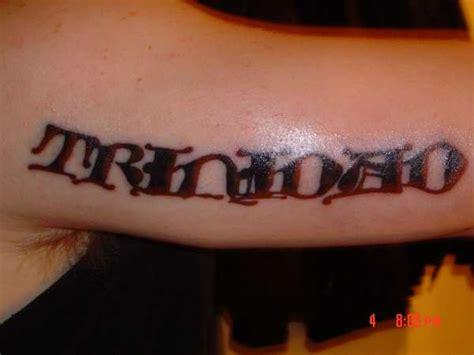 tattoo animal in trinidad trinidad tattoo