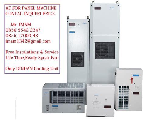 Ac Panel Listrik Dan Mesin Dindan jual ac panel dindan ac panel mesin mendinginkan suhu
