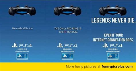 Playstation 4 Meme - sony ps4 memes funny pictures