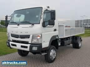 Mitsubishi Canter 4x4 Price Fuso Mitsubishi Canter 6c18 Pk Trucks