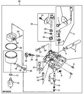 MP39255________UN19JAN07 john deere kawasaki engine carburetor diagram on polaris sportsman wiring diagram