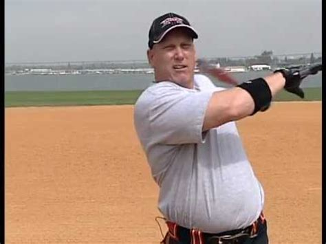 perfect slow pitch softball swing slowpitch softball hitting tips stride funnycat tv