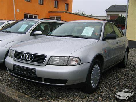 Alter Audi A4 b5 gaskutsche de winterautosuche abgeschlossen audi a4