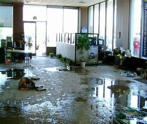 water damage restoration services regency dki