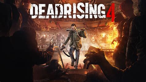 Pc Dead Rising 4 e3 2016 dead rising 4 story detailed