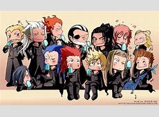 1000+ images about Kingdom Hearts on Pinterest | Posts ... Xemnas Kingdom Hearts Chibi