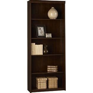 5 bookshelves for the creatively insane impressive magazine dorel 5 shelf bookcase resort cherry