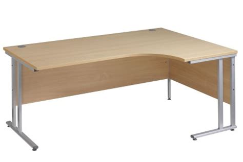 lake point collection l desk 50 curved desk to set the mood for your home office