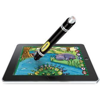 crayola color studio griffin stylus imarker crayola colorstudio hd