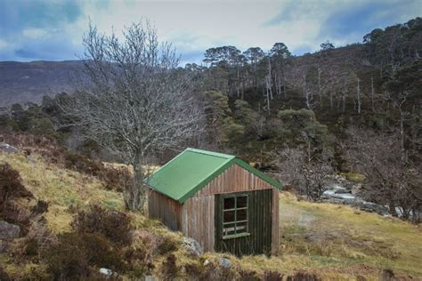 Non Mba Bothies by The Most Enchanting Bothies In Scotland
