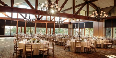 chicago suburbs wedding venues eagle ridge resort spa weddings get prices for chicago
