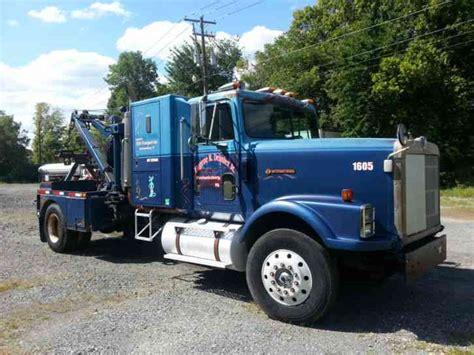 used heavy duty wrecker autocar heavy duty wrecker for sale autos post