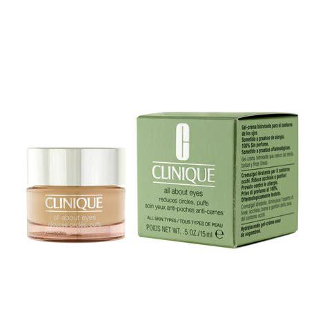 Clinique All About clinique all about 15 ml all about clinique