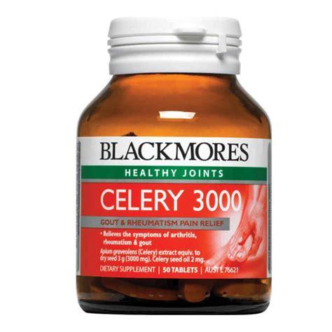 Blackmores Celery 3000 50 Tablet buy blackmores celery 3000 50 tablets at chemist