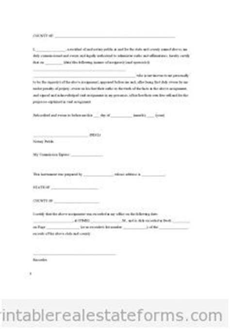 Free Letter Of Assignment Free For Joint Ownership Joint Ownership Agreement Template