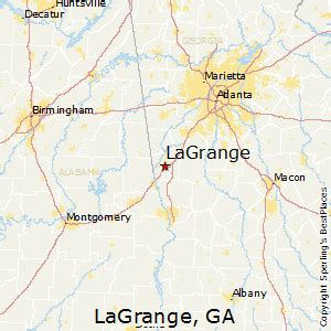 map of lagrange image gallery lagrange ga