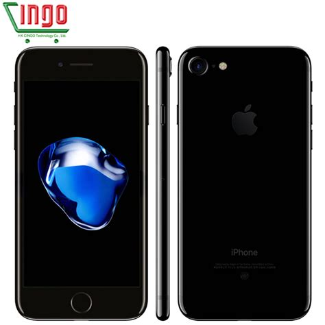 unlocked apple iphone 7 2gb ram 32 128 256gb rom 4 7 quot ios