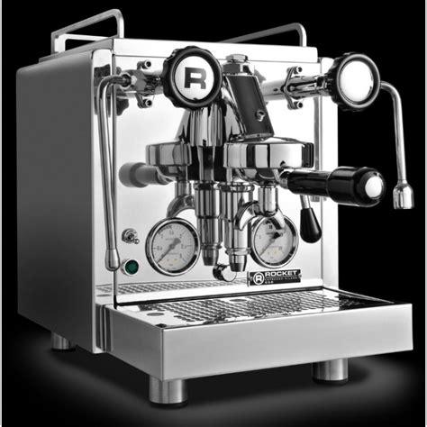 rocket r58 dual boiler espresso machine