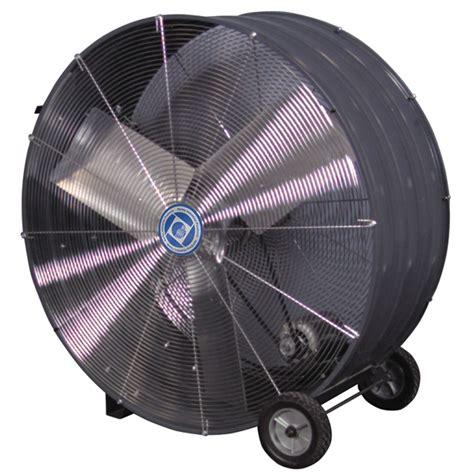 40 inch industrial fan fasco mvb36b 36 in industrial grade belt drive drum fan