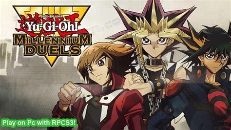 Yu Gi Oh Millenium Black yu gi oh millennium duels pokemoner