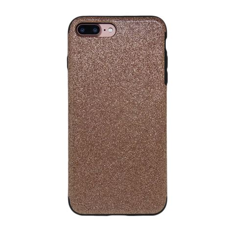 Anti For Iphone 7 anti fall flash powder type phone protective cover