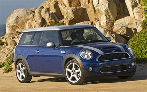 2008 Mini Cooper S Clubman Drive Motor Trend Page 2 2008 Mini Cooper S Clubman Drive Motor Trend