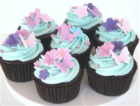 Cupcake Decorations by Try Out These Cupcake Decorations