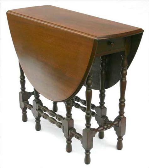 Gateleg Drop Leaf Table Antique Drop Leaf Gate Leg Table Woodworking Projects Plans