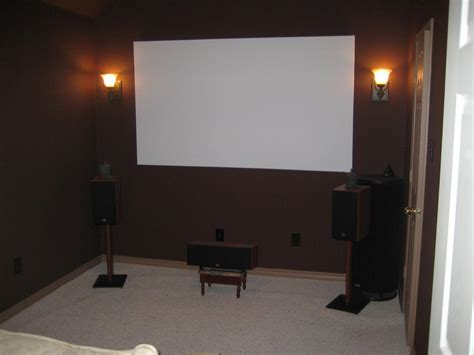 small room design projector for small room design ideas