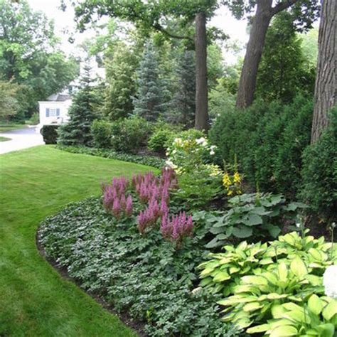 flower bed fence fence line flower bed yard ideas pinterest