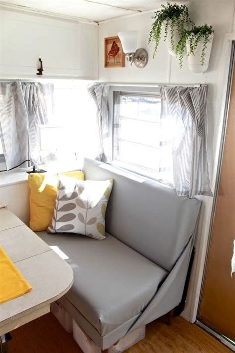 The Interior By See 1000 ideas about caravan makeover on caravan