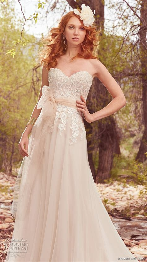 Maggie Sottero Wedding Dresses by Maggie Sottero 2017 Wedding Dresses Avery