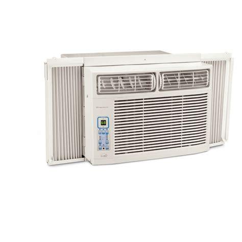 Lowes Room Air Conditioner by Shop Frigidaire 8000 Btu Energy Window Room Air