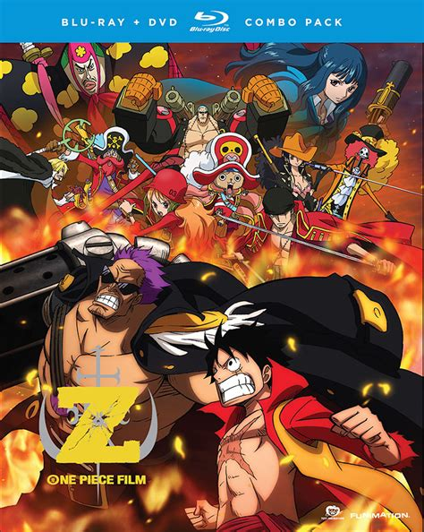 film one piece z arabic one piece film z blu ray