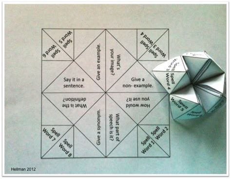 Origami Synonym - 20635 best images about literacy on