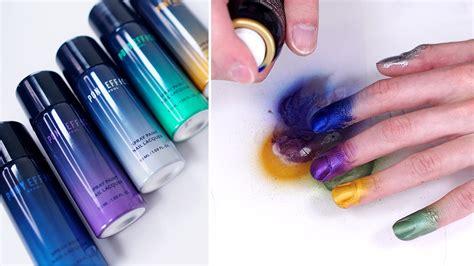 spray paint nail trying spray paint nail lol edward avila