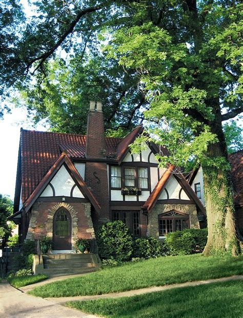 tudor style cottage dream cottages for your holiday inspiration