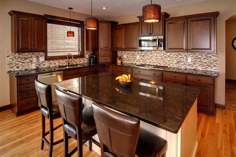 beautiful fabulous light brown latest trends kitchen cabinet islands simple stools gray marble - what s hot and what s not in 2017 kitchen trends