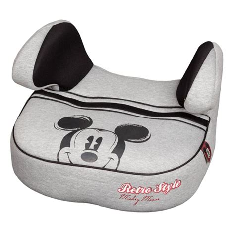 mickey mouse booster seat nania booster seat mickey mouse from nania part of