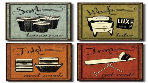 vintage laundry room signs laundry sorting ideas vintage laundry room signs laundry room signs interior designs