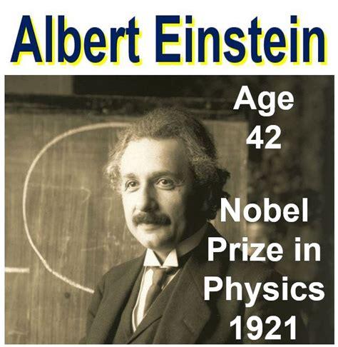albert einstein biography nobel prize albert einstein nobel prize www imgkid com the image