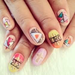 nail art designs 30 creative and crazy nail art designs