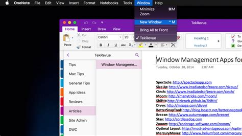 word notebook layout vs onenote how can you change the onenote layout back to the old