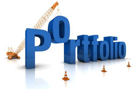 the savvy executive s portfolio