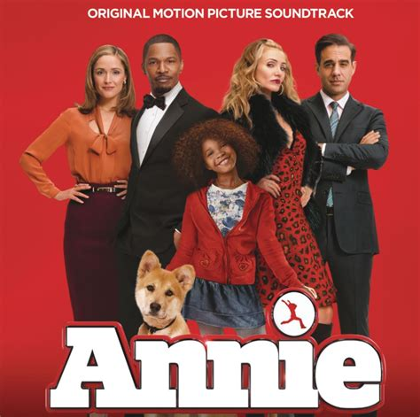 song original annie soundtrack details reporter