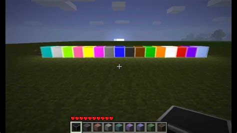 minecraft lights mod minecraft mod redpower lighting