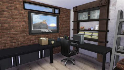 ein büro sims 3 eckschreibtisch bestseller shop f 252 r m 246 bel und