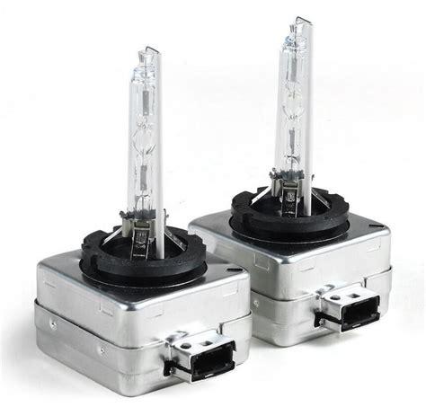 Top Quality 6000k Dc 12v 35w D1s Car Hid Xenon Headlight Best Led Light Bulbs For Cars